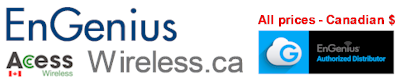 engeniuswireless.ca Logo